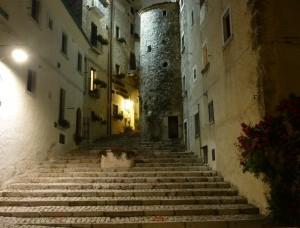 Borgo d'Abbruzzo