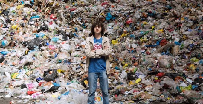 Il giovane studente Boyan Slat che sogna di ripulire gli oceani