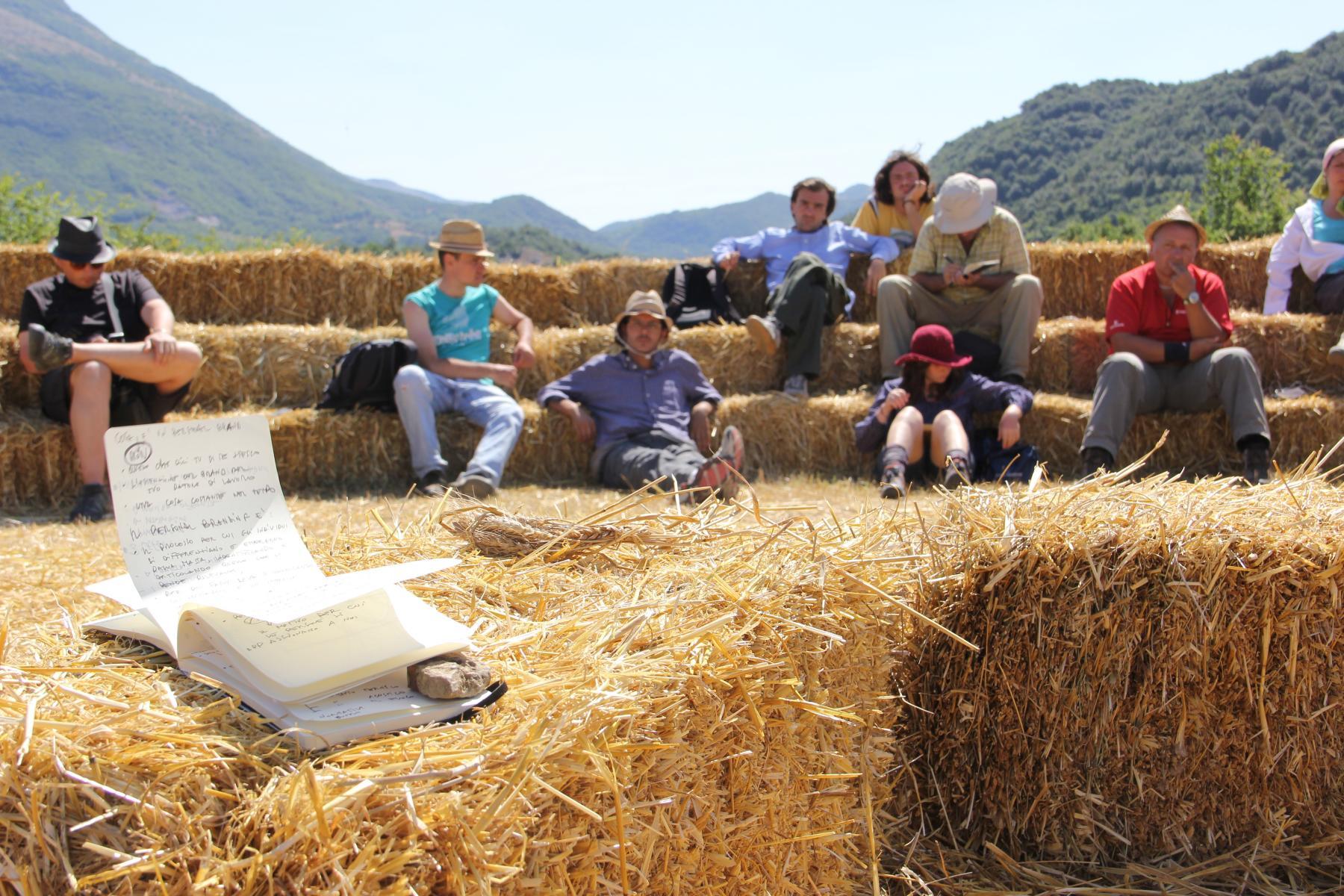 Comunità in aree rurali