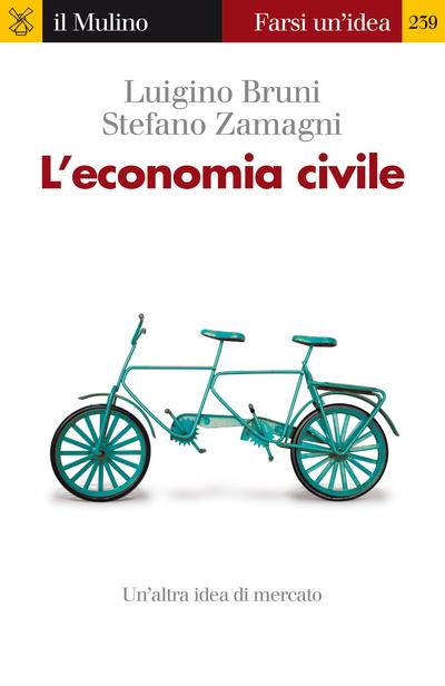 libro economia civile