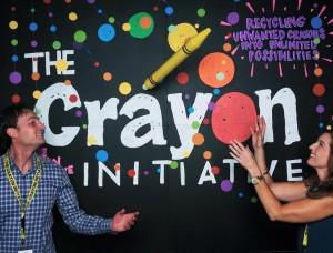 l'idea di Bryan Ware, un papà creativo di San Francisco