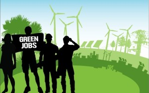 bando green jobs