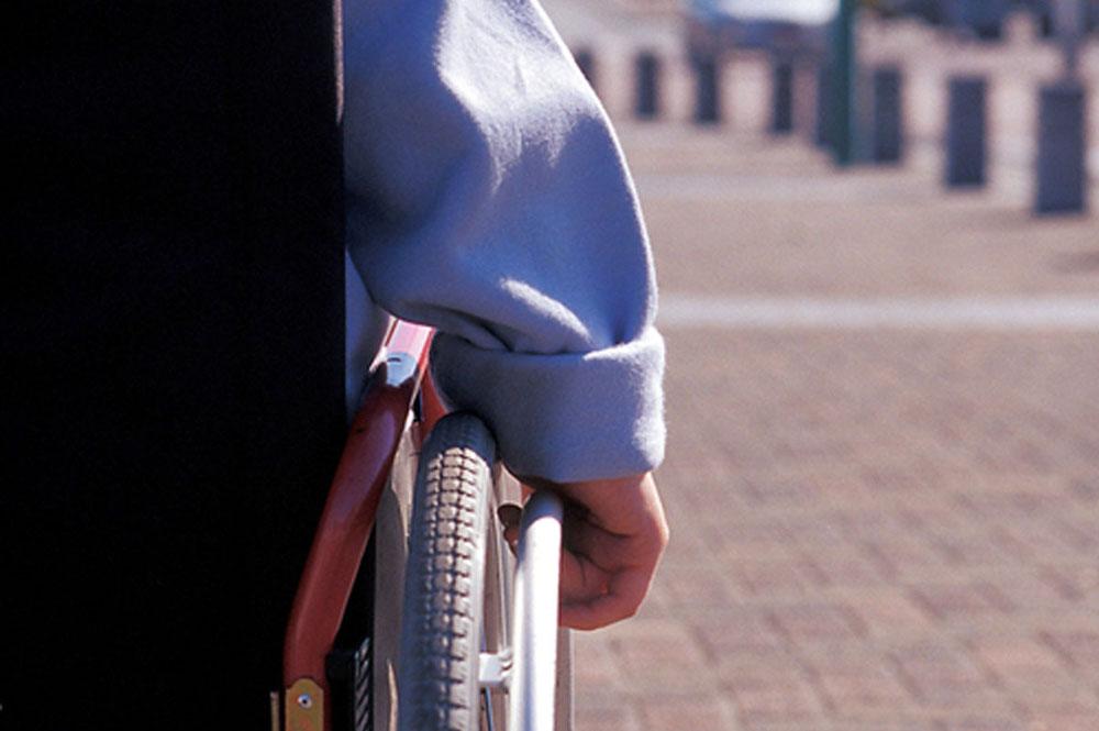 carta europea sulla disabilità