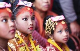 mostra fotografica sul Nepal