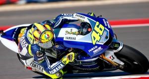 Valentino Rossi Yamaha