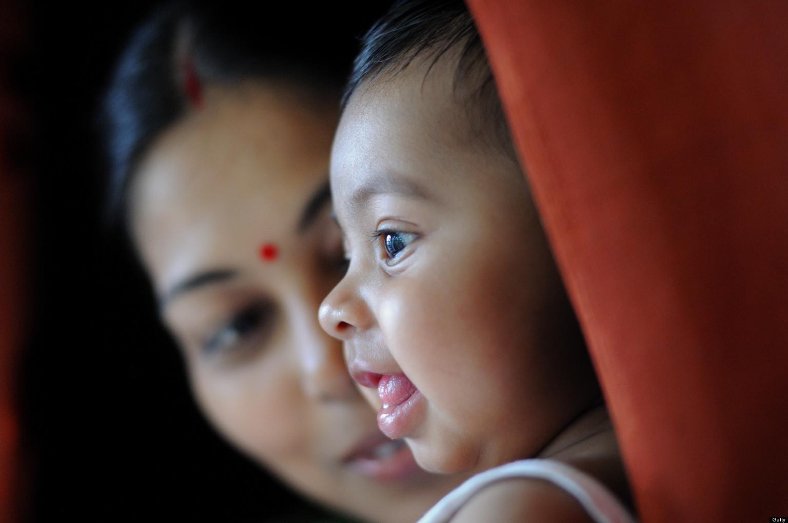 bambino india