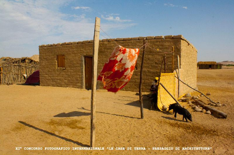 Obiettivi e finalit dell associazione nazionale citt for Case di terra
