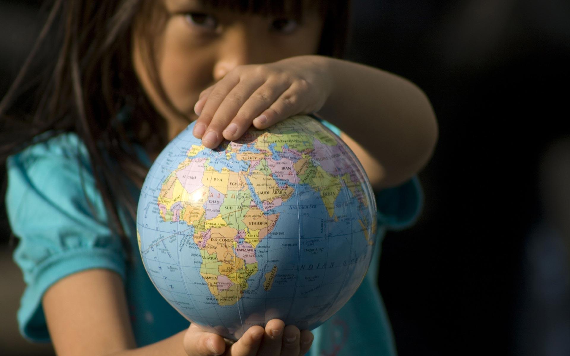 Conferenza Internazionale su Popolazione e Sviluppo