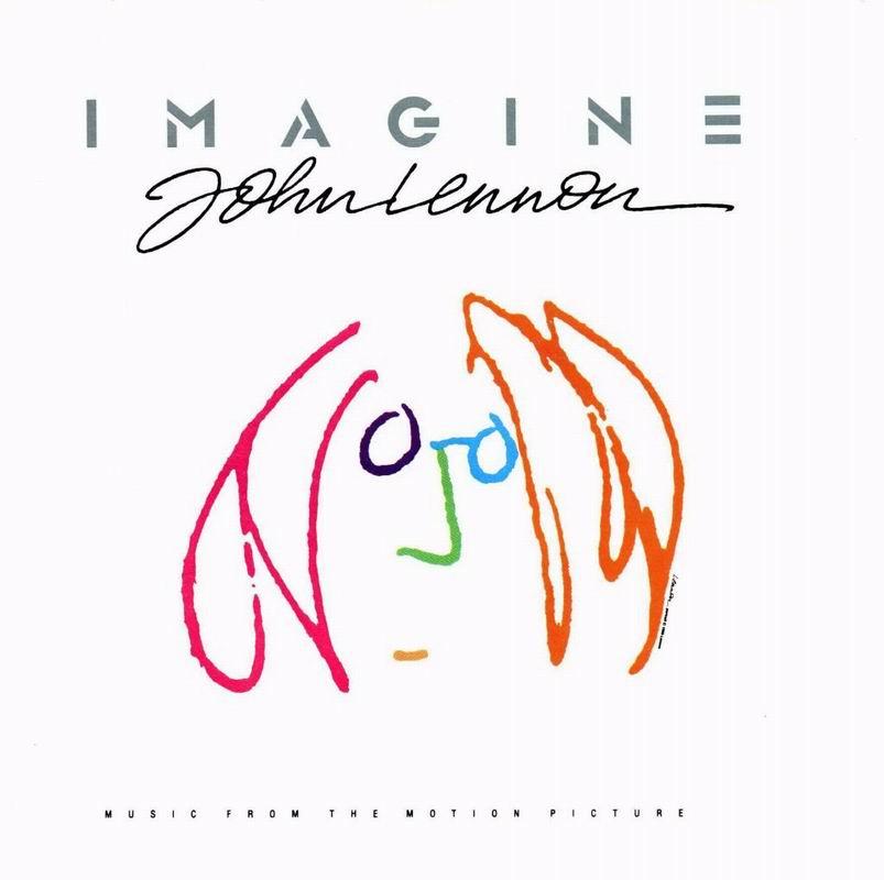 L'album Imagine di John Lennon