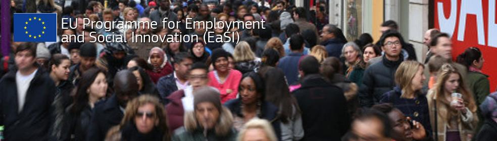 EaSI programma europeo