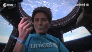 , nuova ambasciatrice Unicef