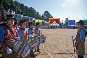 Una scuola per gli esuli tibetani