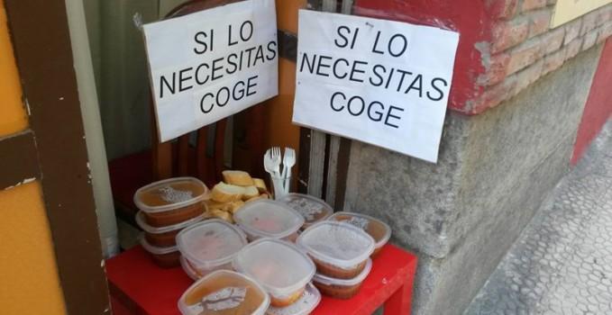 Spagna: un ristorante offre il cibo avanzato ai bisognosi