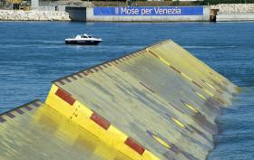 Mose di Venezia
