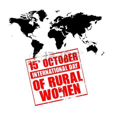 Si terrà il 15 Ottobre la Giornata Internazionale delle Donne Rurali,