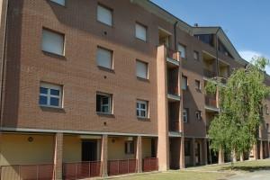 Modena nuovo condominio sociale
