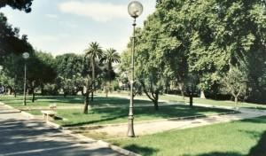 Roma: il primo parco giochi per bambini disabili