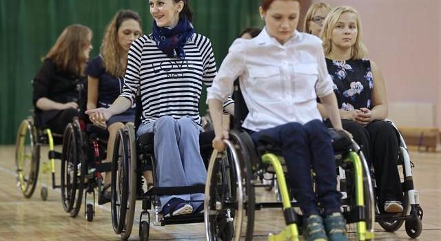 concorso bellezza disabili