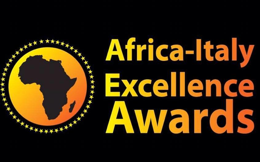 Africa Italy Excellence Award