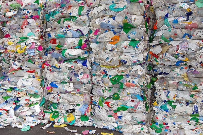 A Bergamo si trasformano i rifiuti in materia prima seconda