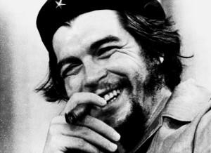 muore Ernesto Guevara