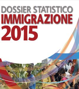 """""""Dossier Statistico Immigrazione 2015"""""""
