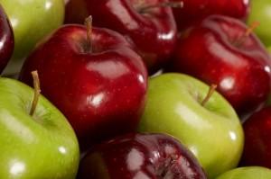 le mele della salute per aiutare i malati di cancro