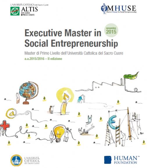 Executive Master in Social Entrepreneurship