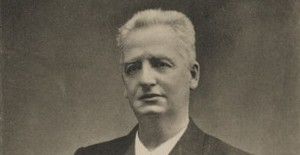 Klas Pontus Arnoldson