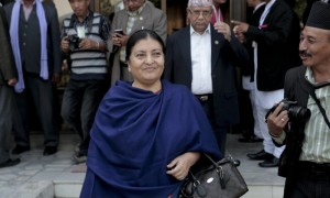 Nepal: Bidya Bhandari, la prima donna presidente