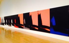Andy Warhol Shadows