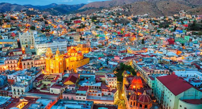 Festival del Messico