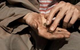 povertà e disagio