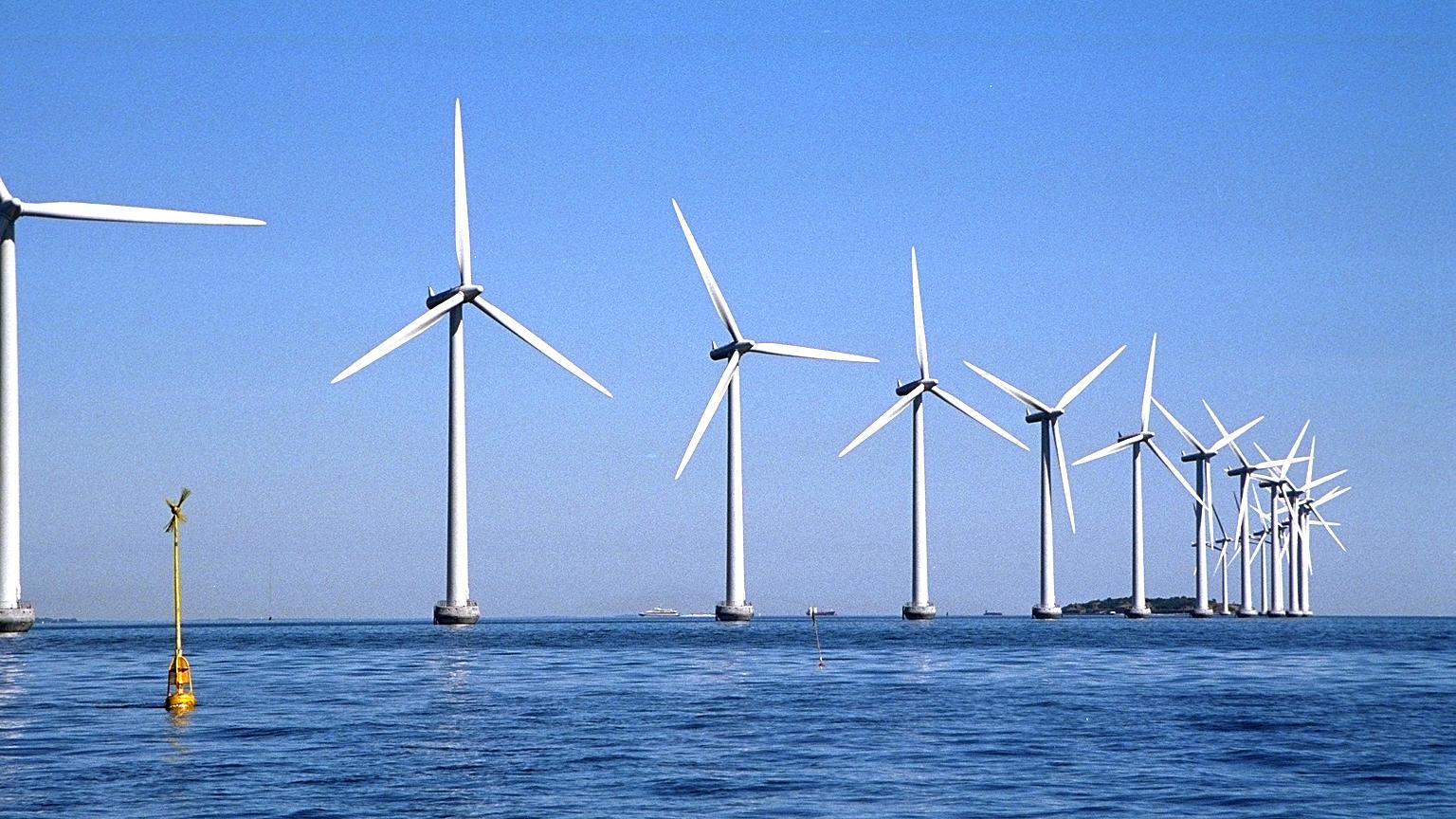 WindCrete energia eolica offshore