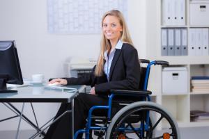 disabili a lavoro