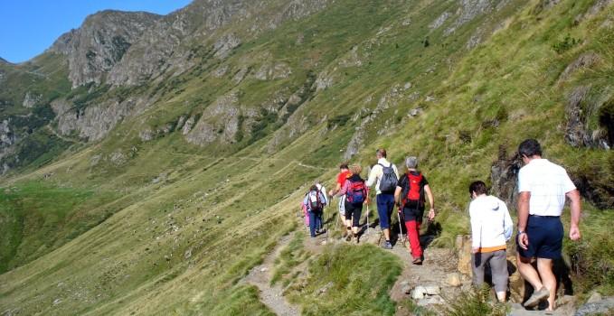 wwf natura e trekking