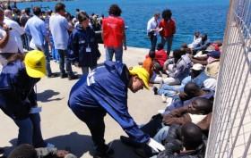 volontari immigrati