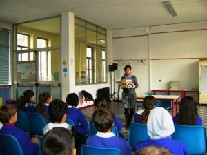 progetto per ragazzi nelle scuole
