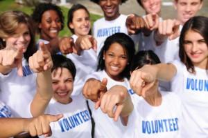 Volontari europei