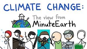 #OursToLose, la campagna contro i cambiamenti climatici