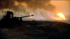 tutela dell'ambiente in tempo di guerra