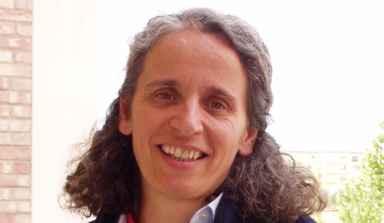suor Michela Marchetti
