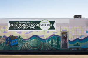 Westwood Food Co-op