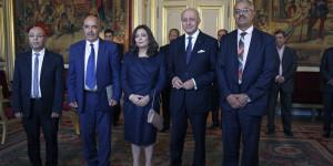 Quartetto per il dialogo nazionale tunisino