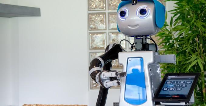 Robot Sant'Anna