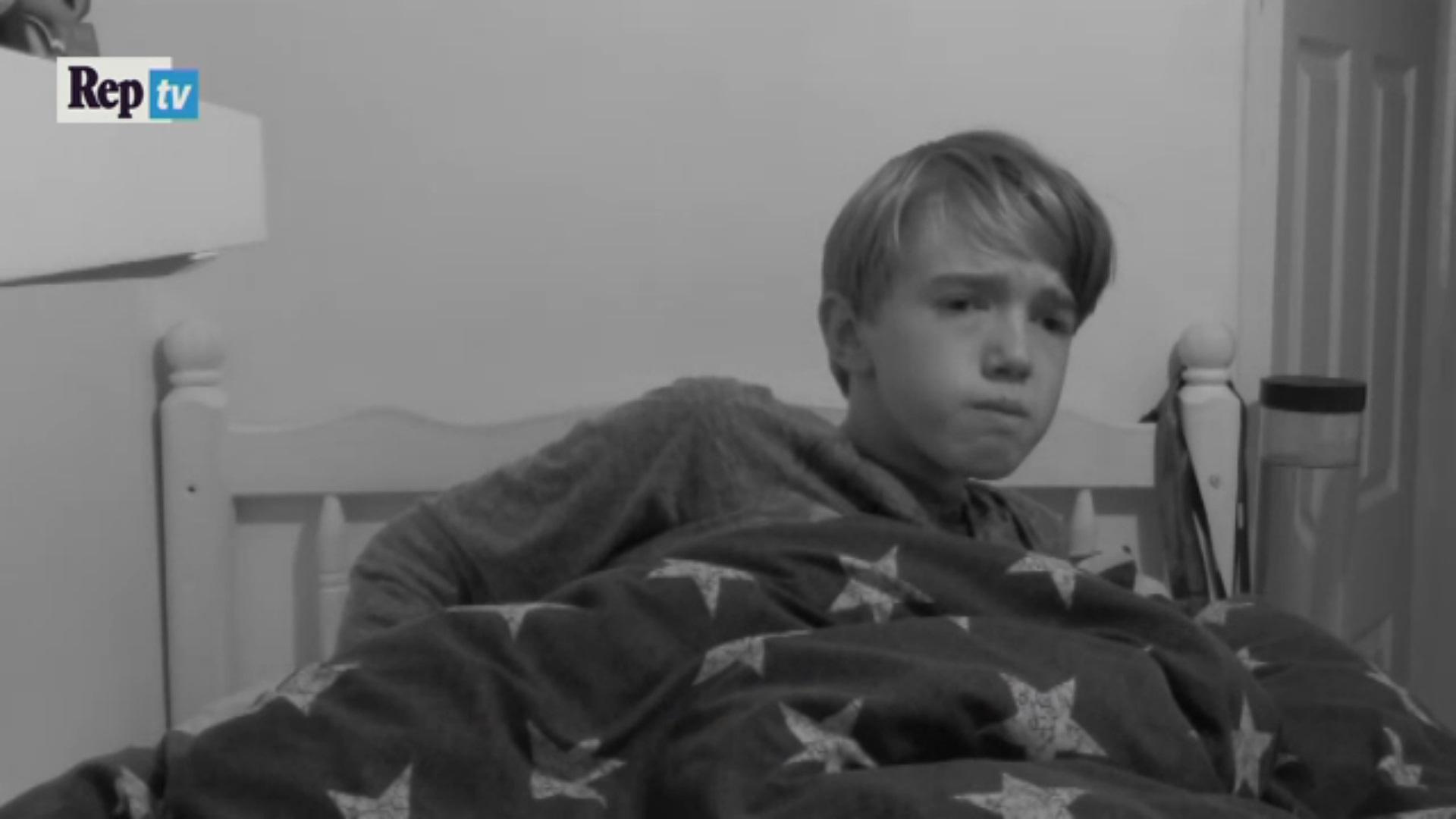 adolescente con disagio