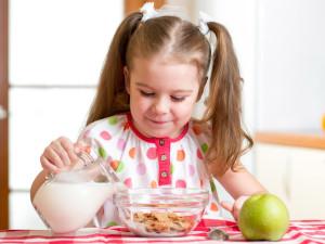 Kellogg e Banco Alimentare insieme per i bambini bisognosi