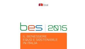 Bes 2015 Istat