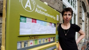 distributore automatico libri