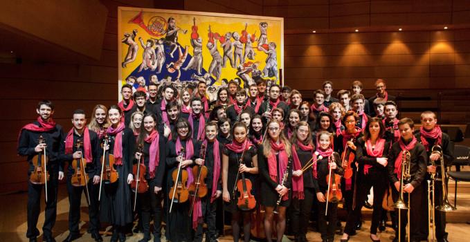 Sistema delle Orchestre e dei Cori Giovanili e Infantili Onlus